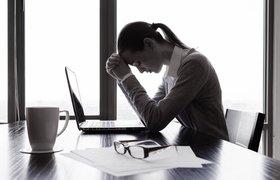 Женщины-предприниматели чаще обращаются к юристам