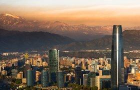 Мой стартап выиграл грант в Чили – и это было нечто...
