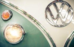 Volkswagen запустил новый проект для автомобильных стартапов