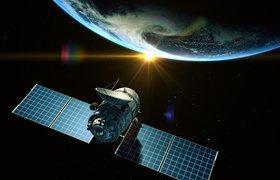 Airbus построит 900 спутников для OneWeb