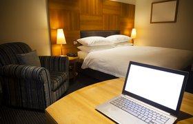 Отель как офис: тренд на время пандемии или новая реальность?