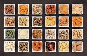 От мяса и рыбы до гарниров: стартап из США производит квадратную еду