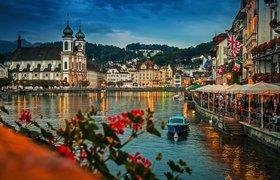 Чем Швейцария хороша для стартапов