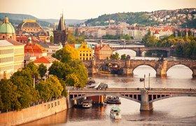 Чем Чехия хороша для бизнеса?
