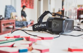 Facebook начала тестировать рекламу для виртуальной реальности