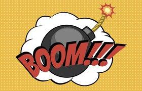 «Взрывной» пиар для самых смелых: 10 формул
