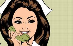 Почему телемедицина – плохая идея для вашего бизнеса