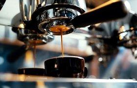 В России подорожает кофе из-за заморозков в Бразилии