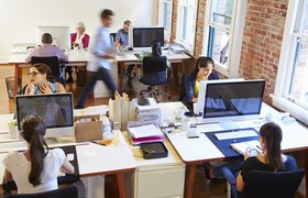 40% рабочего времени HR занимает рутина. Есть способы это исправить