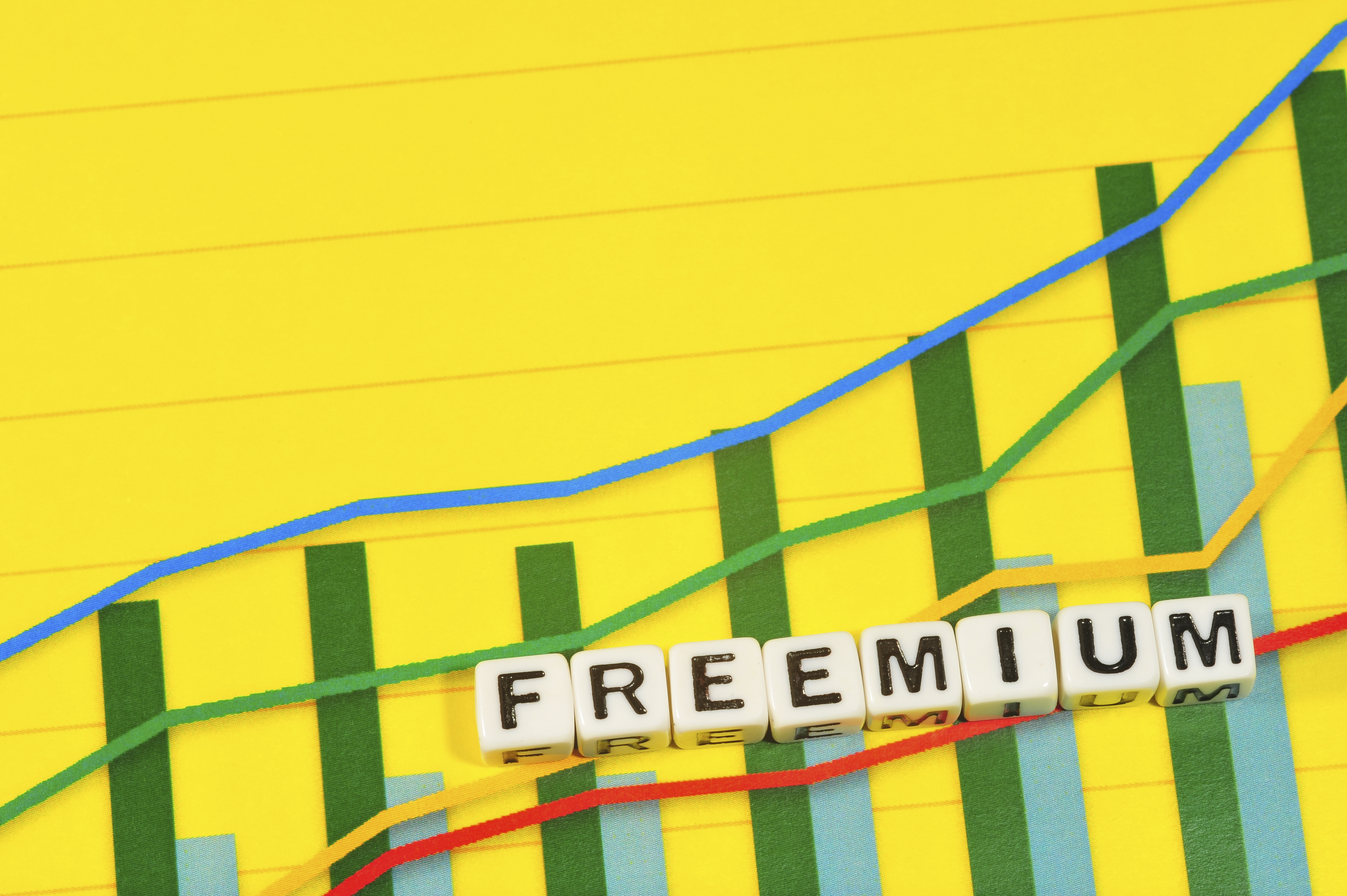 the advantages of making freemium apps for game developers