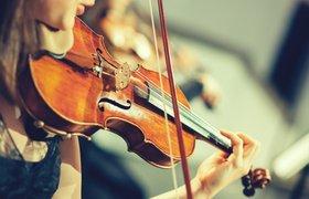 «Я училась на скрипачку, но стала SMM-менеджером»