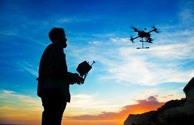 В России открыли бесплатную онлайн-академию по управлению дронами
