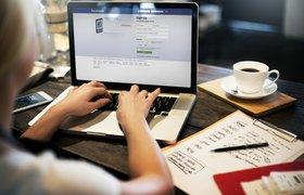 Facebook запустит бесплатные вебинары для малого и среднего бизнеса