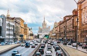 В Москве готовят к запуску «народный каршеринг»