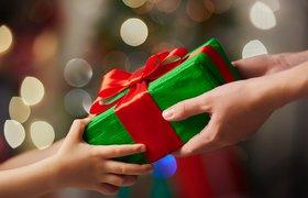 Налоговики захотели изымать подарки у детей предпринимателей-должников