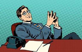 Карьера и опыт главного по инновациям многое скажут о компании...