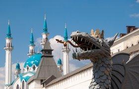 В Татарстане запустили международный акселератор с участием Ирландии и США