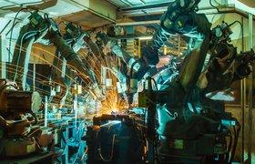 Ростех выберет лучшие технологии для промышленности