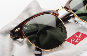 Facebook выпустит «умные» очки для своей «метавселенной» совместно с Ray-Ban
