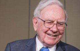 Цена акции Berkshire Hathaway достигла предельно высокого значения для Nasdaq