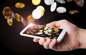 Выбор ниши мобильного приложения. Где есть деньги?