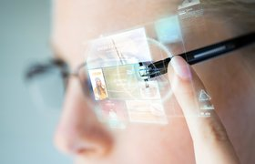 Facebook в сотрудничестве с брендом Ray-Ban выпустит «умные» очки