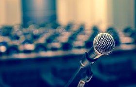 Повышаем свою медийность: как стать спикером на удаленке