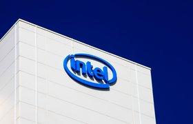 Intel прекратила разработку и производство 3D-камер по технологии RealSense
