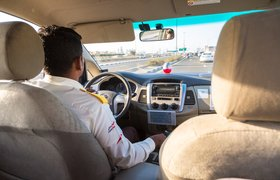 «Ситимобил» изменил схему работы с водителями такси