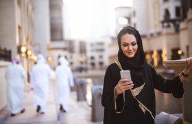 Мы развиваем соцсеть для мусульман. Здесь это никого не удивило