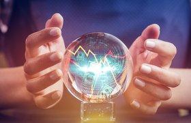 «Эвотор» запустил сервис прогнозирования продаж на базе ИИ