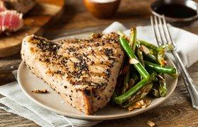 Nestle запустила производство растительного тунца