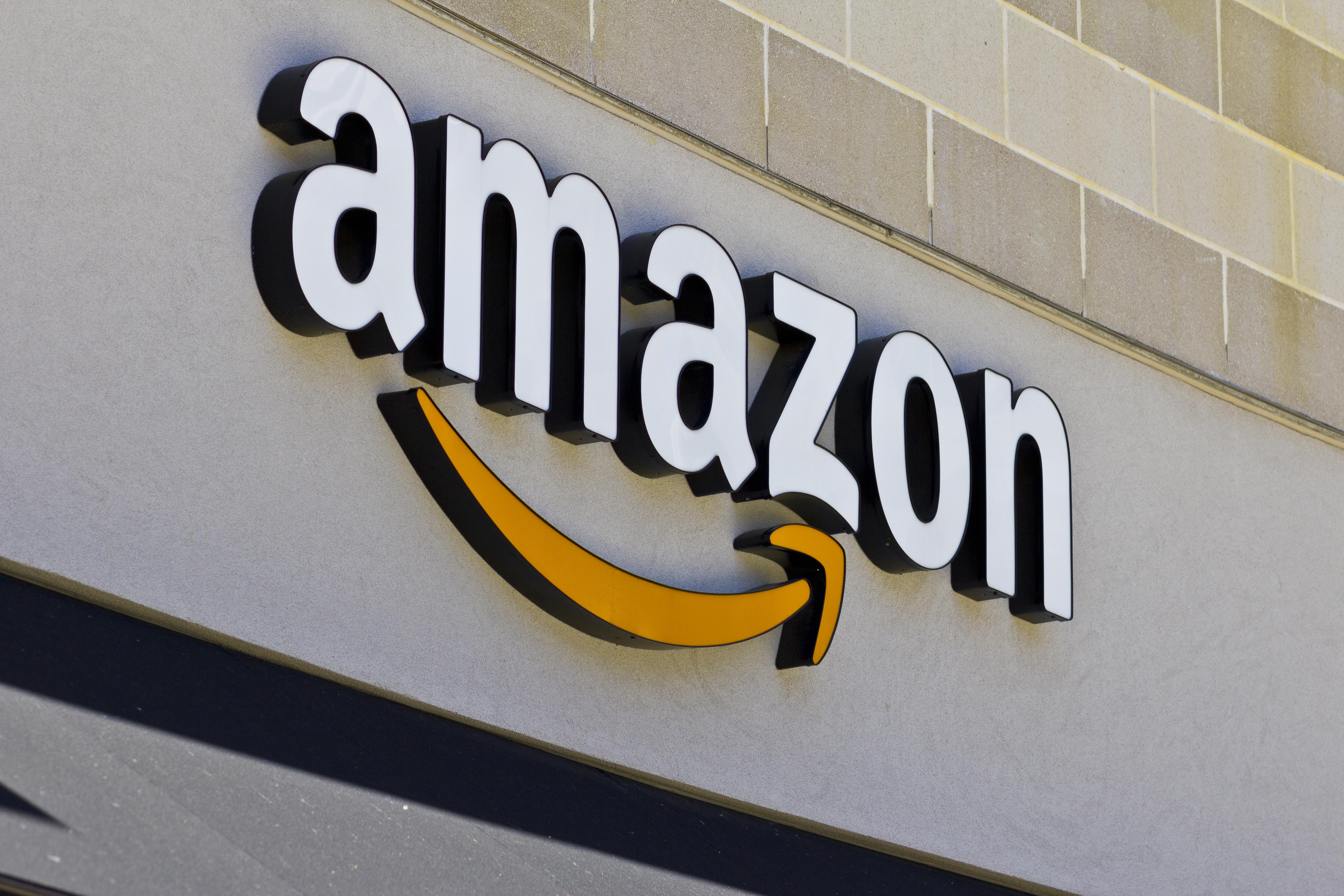 Amazon хотят засудить за дискриминацию сотрудников