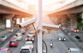 «Ростех» разработал камеры, которые одновременно фиксируют информацию о нарушениях ПДД и пропавших людях