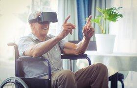 Куда податься AgeTech-стартапу: акселераторы для тех, кто хочет выйти на мировой рынок сервисов для пожилых