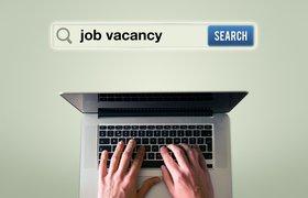 Составлен список вакансий с неполной занятостью и зарплатой от 100 тысяч рублей