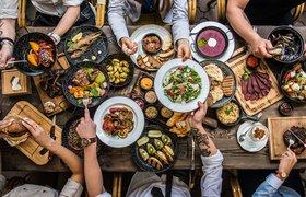 Основатели «Варламов есть» запустили «ВкусВилку» — доставку блюд из продуктов «ВкусВилла»