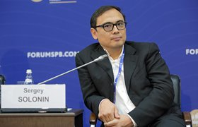 Солонин предоставит Дурову кредит на $17 млн