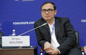 Сергей Солонин вложился в сервис по вывозу мусора «Убиратор»