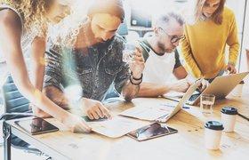 Составлен список самых высокооплачиваемых вакансий в стартапах