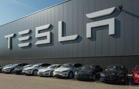 Tesla может открыть завод в России