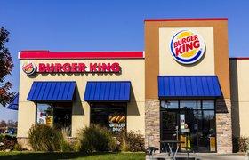 В новых ресторанах Burger King будут созданы конвейеры для доставки блюд до автомобиля