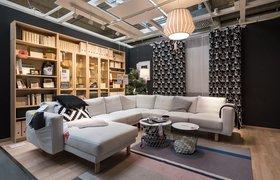 «Демократичный дизайн»: ИКЕА предложила 170 дизайн-проектов для экономного обустройства квартир