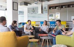 От акселераторов к инновационным программам: как изменилась инфраструктура поддержки стартапов в России