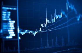 Акции крупных IT-компаний показали резкое падение после долгого роста