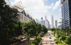 Российских разработчиков пригласили в проект Smart City для китайского города Аньшань