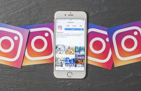 Как сделать лендинг в Instagram: «Тинькофф» запустил бесплатный сервис для бизнеса