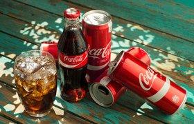Coca-Cola и PepsiCo снизят количество сахара в напитках для россиян