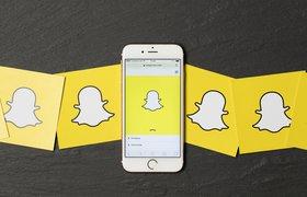 Snapchat собрал компромат против Facebook в досье «Проект Волан-де-Морт»