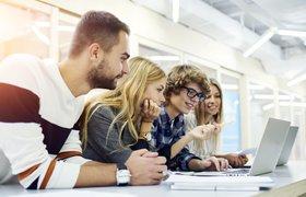 С менторами от Stanford Online: «Сбер» запустил первый общероссийский студенческий акселератор
